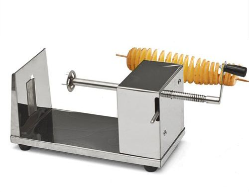 3 Potato Slicer Options – Make Your Spuds Into Fancy Fries! | Cut Sliced Diced