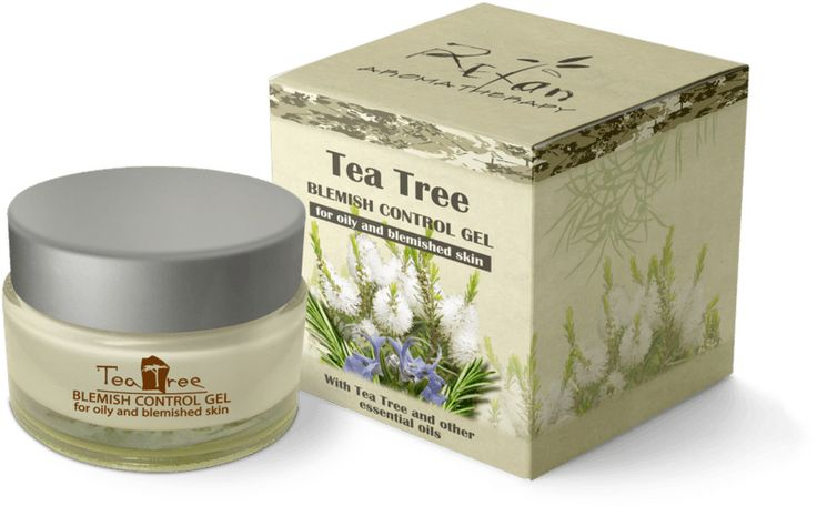 Gelul de fata Refan Tea Tree alina inflamatiile pielii si o ajuta sa ramana sanatoasa. Gelul contine de asemenea si petale de trandafiri si rozmarin pentru actiune antiseptica.  Detalii: http://www.danka.ro/prod/gel-de-fata-cu-arbore-de-ceai-353