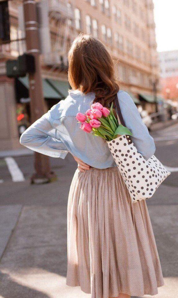 Frey de Fleur   Lifestyle Blogger   Flower Market Inspiration