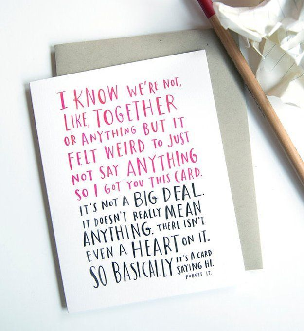 42 best images about Cutest Valentines Day Cards – Funny Valentines Day Card Ideas
