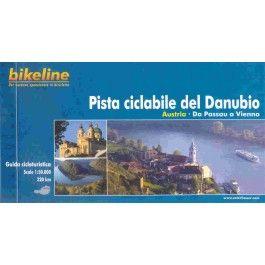 Guida cicloturistica: Pista ciclabile del Danubio
