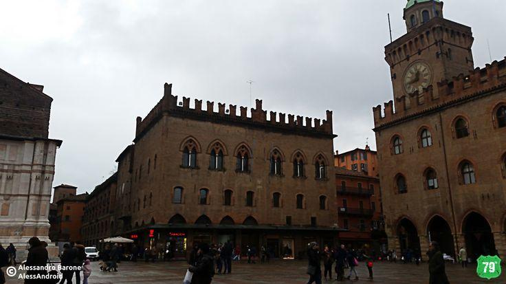 Palazzo dei Notai #Bologna #EmiliaRomagna #Italy #Italia #79thAvnue #EIlViaggioContinua #AlwaysOnTheRoad