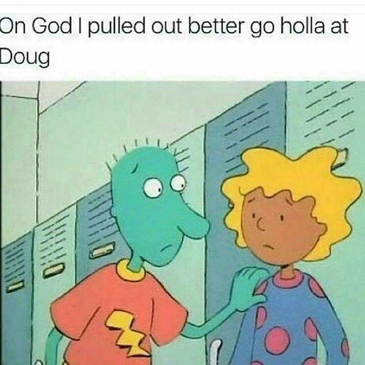 Doug Funny Quotes: Best 25+ Doug Meme Ideas On Pinterest