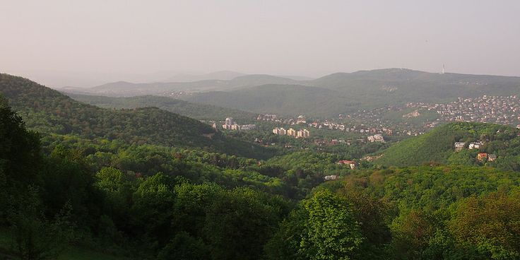 Normafa 2 - Budapest, Hungary