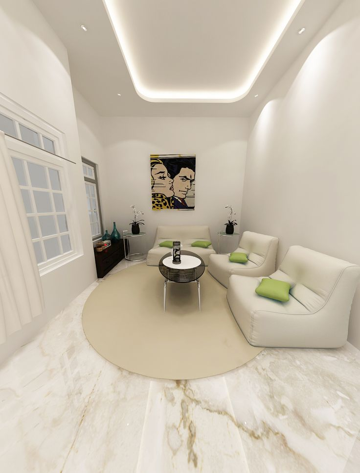 our project for Pejaten House