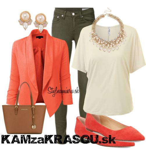 #kamzakrasou #sexi #love #jeans #clothes #dress #shoes #fashion #style #outfit #heels #bags #blouses #dress #dresses #dressup #trendy #tip #new #kiss #kisses Štýl na mieru - Ležérny outfit - KAMzaKRÁSOU.sk