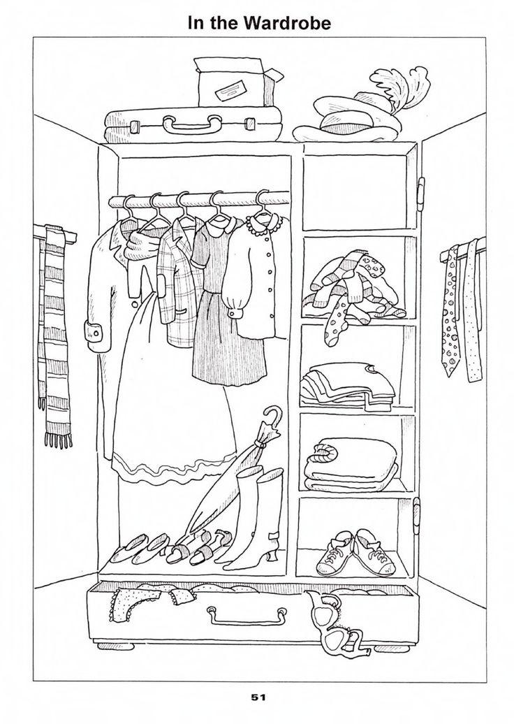 (2014-07) Hvor er tingene i klædeskabet?