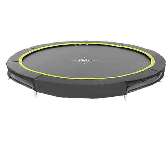 EXIT Trampolin Silhouette Ground 244 cm,  | myToys