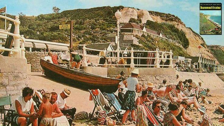 Alum Chine Bournemouth