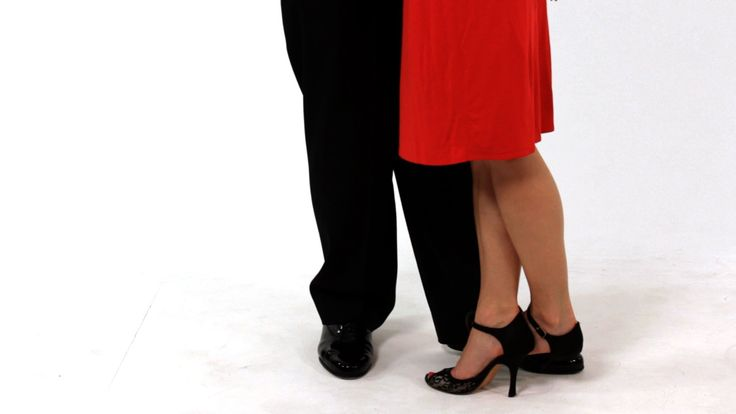 How to Do Tango Directional Turns   Argentine Tango