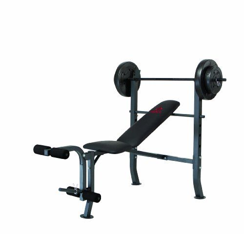 Attractive Buy Marcy Diamond Bench And Weight Set (80 Pound) The Marcy MD2080 Weight