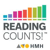 Reading Counts! by Houghton Mifflin Harcourt