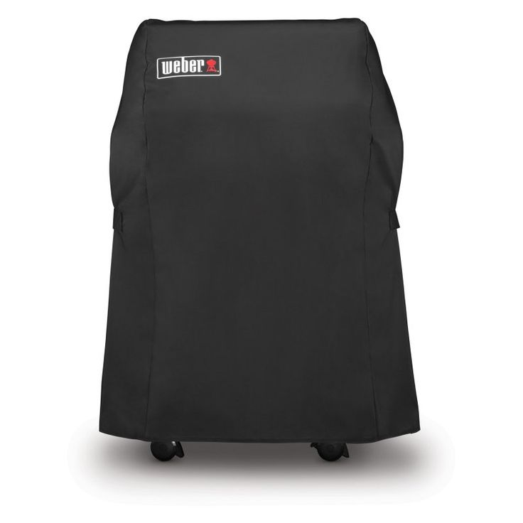 Weber Spirit 210 Grill Cover with Storage Bag - 7105