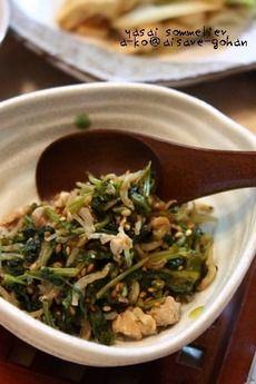 「男性や子供も喜ぶ♪「大根葉と豚肉の生ふりかけ」保存も可!」レシピ|みんなの朝ごはん・朝食レシピ:朝時間.jp