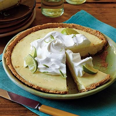 """Key """"Light"""" Pie 