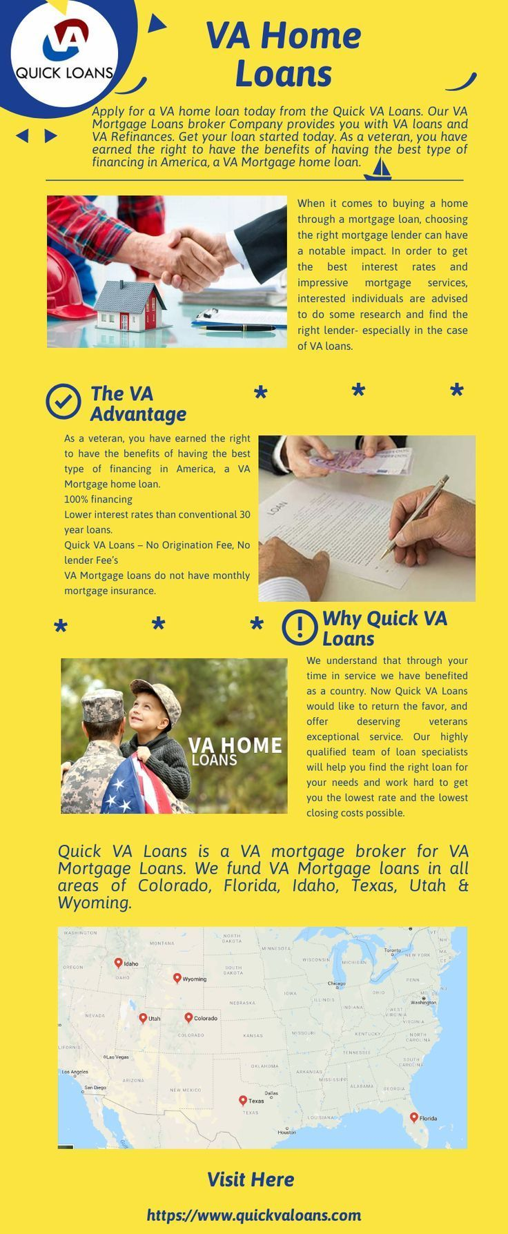 What Is Va Loan An Overview Of Va Home Loan 2019 Va Home Loan