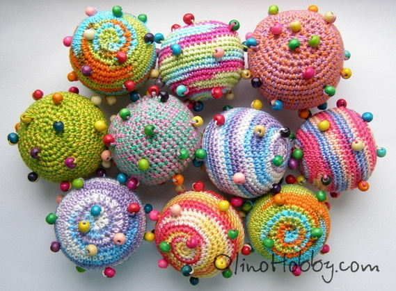 Amigurumi Ball Tutorial : 17 Best images about crochet and knit amigurumi on ...