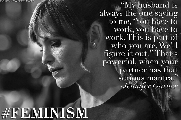 Jennifer Garner and Ben Affleck = the dream team