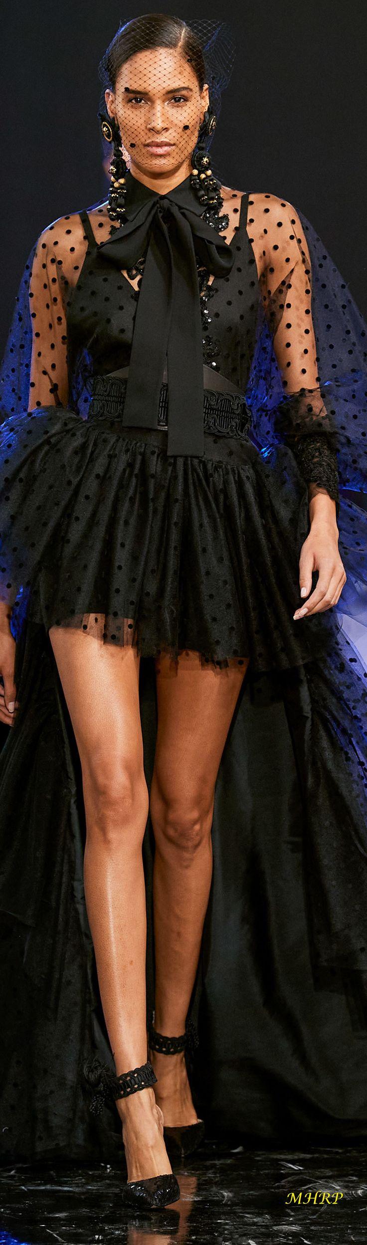 Elie Saab RTW Fall 2020 Fashion, Fashion nova dress