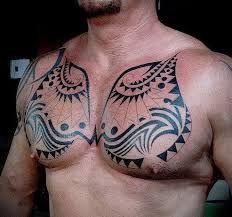 TATUAJES ASOMBROSOS Tenemos los mejores tatuajes y #tattoos en nuestra página web tatuajes.tattoo entra a ver estas ideas de #tattoo y todas las fotos que tenemos en la web.  Tatuaje Maorí #tatuajeMaori