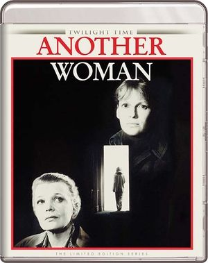 Another Woman - Blu-Ray (Twilight Time Ltd. Region Free) Release Date: April 18, 2017 (Screen Archives Entertainment U.S.)