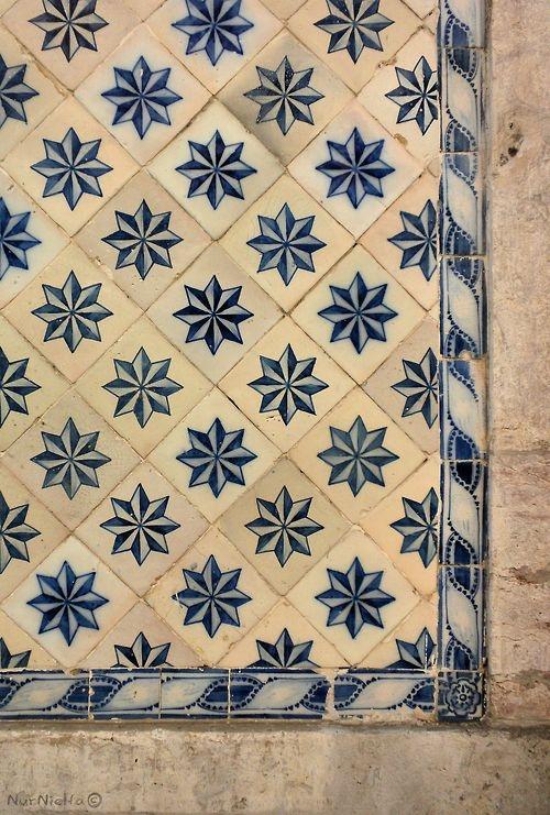 #so65 #piastrelle Azulejos de Lisboa, Lisbon tiles, Portugal.
