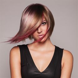 Hologram Trend Collection by Keratin Complex