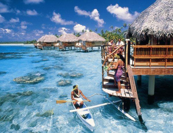 Amazing Resorts In Phuket For Your Honeymoon