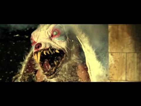L.O.C. - Langt Ude. The official music video