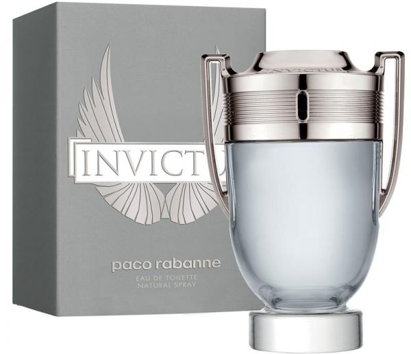 18. #Invictus by Paco Rabanne - 21 Best #Colognes for Men to Keep Him… #Cologne