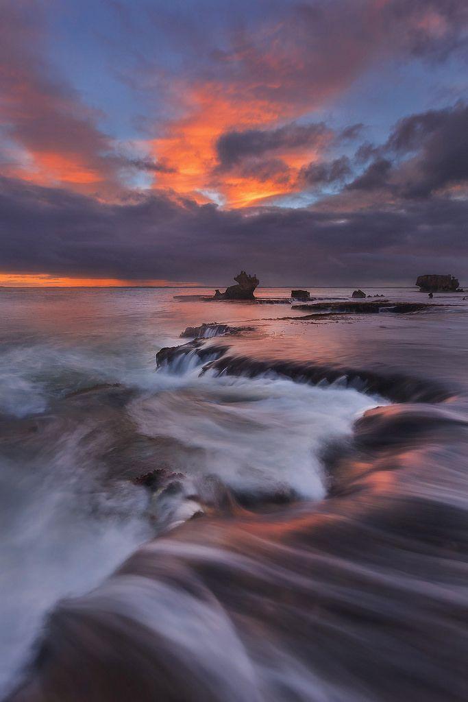 Shelf's edge | Robe South Australia
