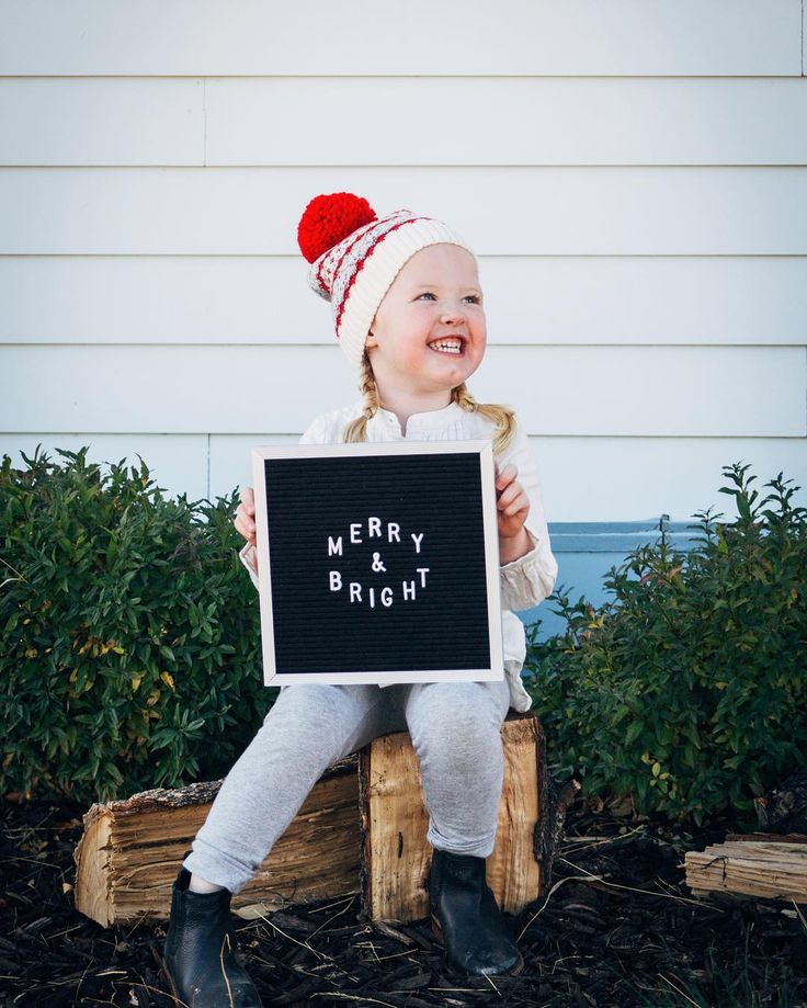 It's the 11th hour for Christmas card photos! If you still need a prop to make all your Griswald dreams come true, our Poet boards are stocked and ready to ship this week.
