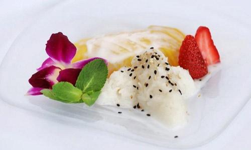 Sukhothai Restaurant Marbella - Food