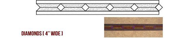 Globus Cork / Cork Floor .com - Cork Flooring with Cork Inlays - Cork Tiles - Cork Floors - Cork Floating Floor -Colored Cork