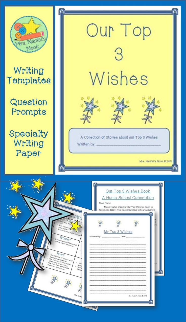 best ideas about recount writing retelling recount writing our top 3 wishes