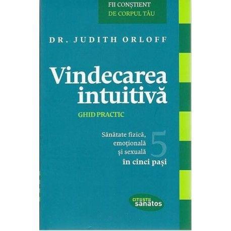 Vindecarea intuitiva (ed. tiparita)