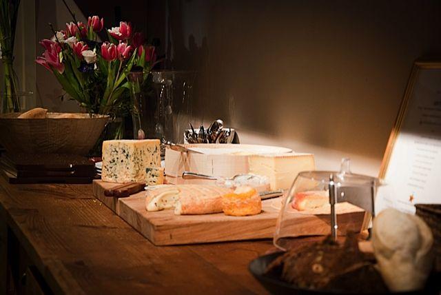 #Bistro Le Benjamin     #Oslo #Food #restaurant    photo courtesy of Le Benjamin©Anette Reite