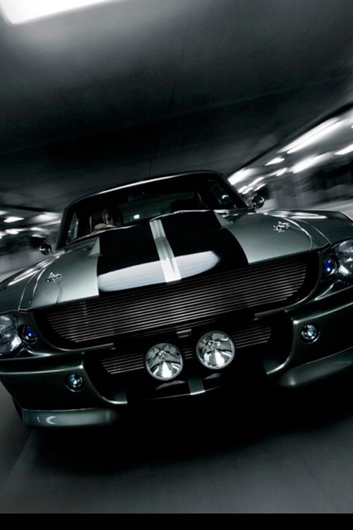 #CARS and #AUTOMOBILES. Muscle