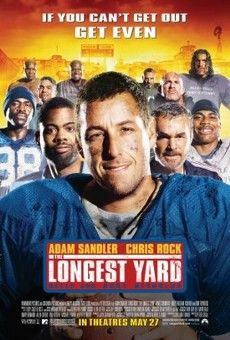 The Longest Yard - Online Movie Streaming - Stream The Longest Yard Online #TheLongestYard - OnlineMovieStreaming.co.uk shows you where The Longest Yard (2016) is available to stream on demand. Plus website reviews free trial offers  more ...