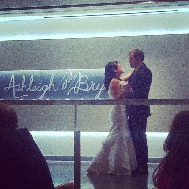 Ashleigh & Bryan