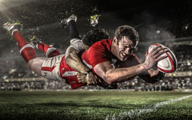 Image result for nike rugby campaign