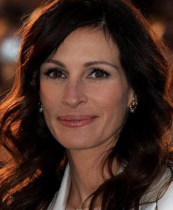 """Glee"": Julia Roberts est «un grand partisan»"