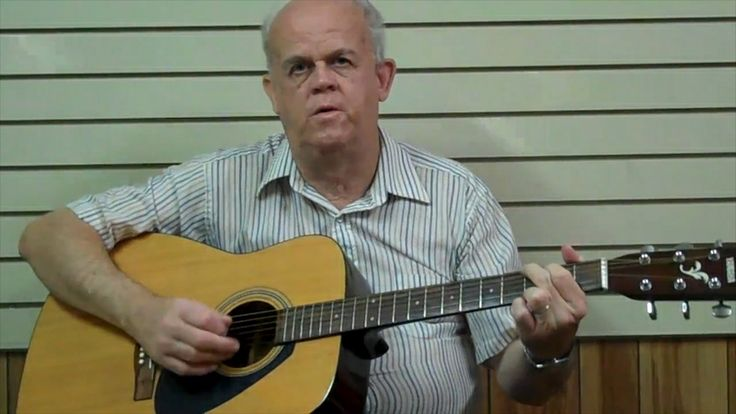 Learn how to play Amazing Grace, one of the most popular songs in the world, and easy for beginning guitarists. It just has three guitar chords: D, G, and A7.