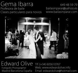 Edwardolive Clases De Vals Para Novios Baile Bodas Escuela En