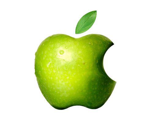 Apple Logo Variations
