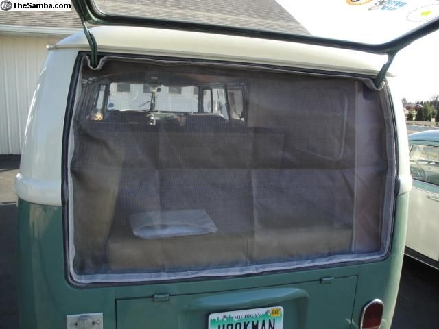 Pin By Gary On Bus Classifieds Vw Van Bug Screen