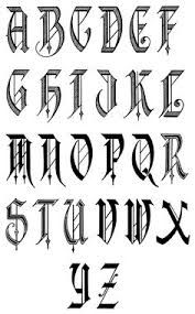 Image result for fancy calligraphy alphabets