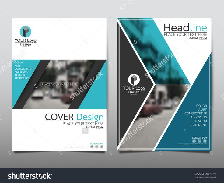 32 Best Brochure Images On Pinterest Advertising Brochure