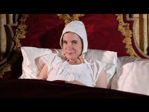 Documentary - Tales from the Royal Bedchamber with Lucy Worsley - YouTube