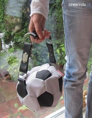 Tas voetbal